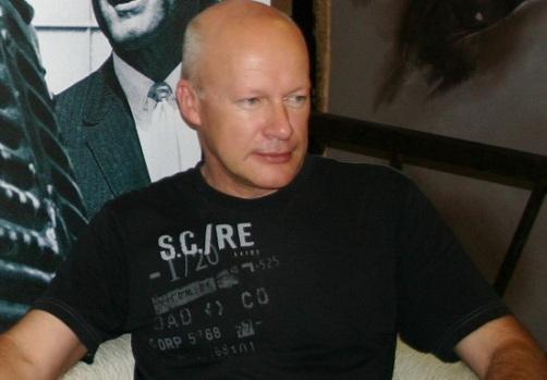 Нормунд Гростиньш