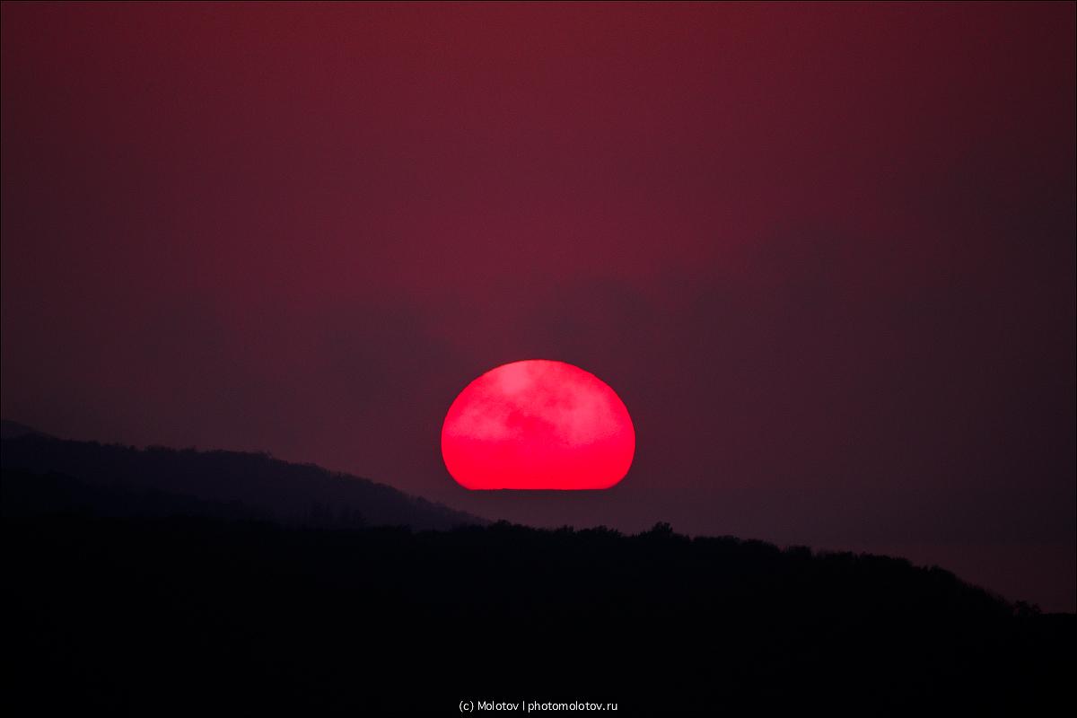 photomolotov, Самарская Лука, Стрельная гора, Закат, Sunset, Nature, Жигулевские горы