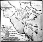 Карты Одессы и окрестностей