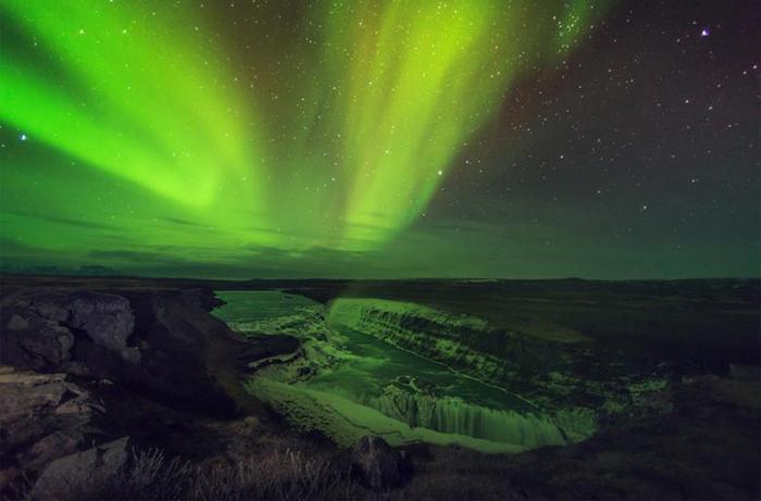 Красивые фотографии полярного сияния 0 10d616 580ed2b4 orig