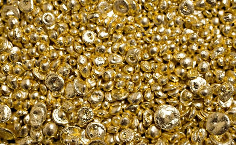 Китай использует заключенных для добычи золота. Правда, сами шахты виртуальные: граждане бандиты тян