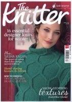Журнал The Knitter №67 2014