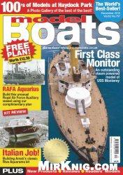 Model Boats №12 2013