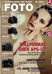 Журнал Foto Hits - April 2014