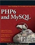 Книга PHP6 and MySQL Bible