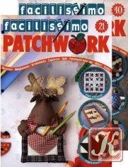 Журнал Facilissimo Patchwork номера 21-40