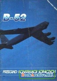Журнал Przeglad Konstrukcji Lotniczych 11: B-52.