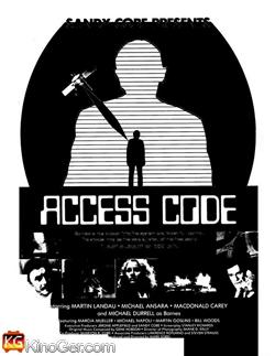 Access Code - Die totale Überwachung (1984)