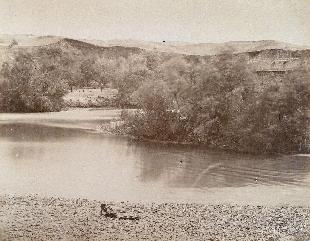 Иордан, 1881