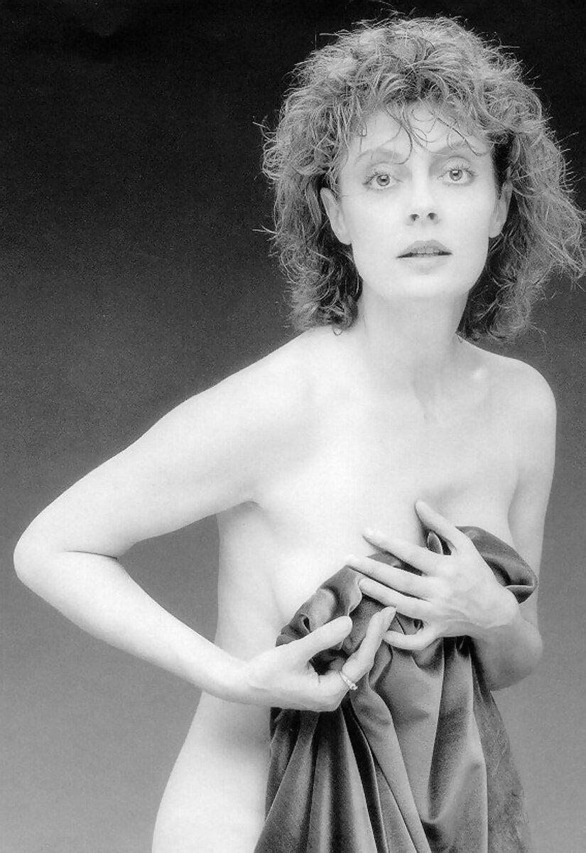 Сьюзан сарандон обнаженная 12 фотография
