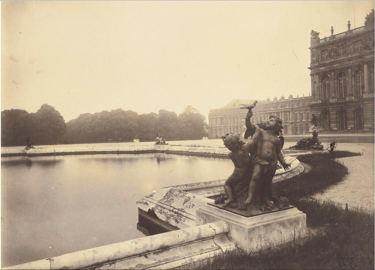 1900. Версаль