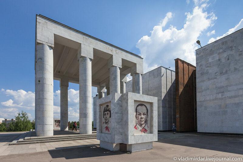 Музей Ленина в Горках