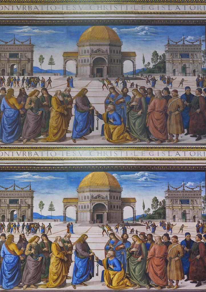 Lighting the Sistine Chapel80.jpg