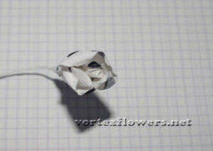 Мастер-класс. Роза  «Belle»от Vortex  0_fc096_a55f0368_M