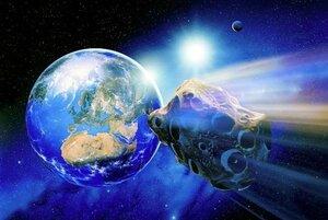 26 января вблизи Земли пролетит астероид