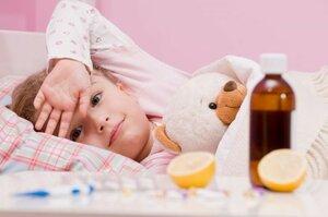 За последние годы здоровье детей ухудшилось