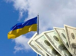 Кредиторы списали Украине 20% долга