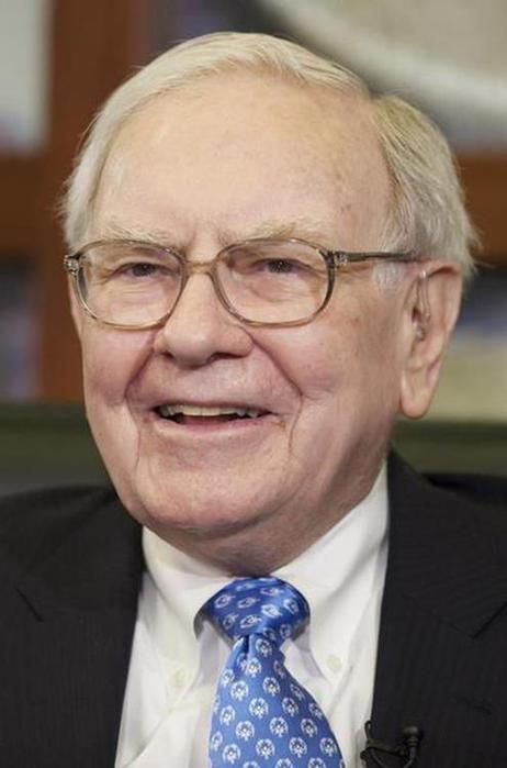Рейтинг журнала Forbes: самые богатые американцы