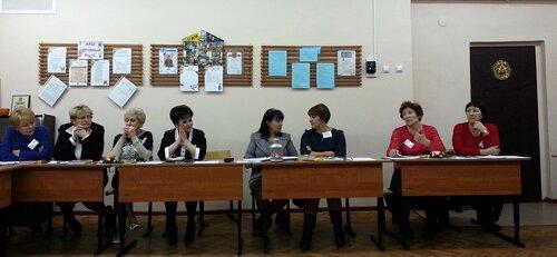 Круглый стол 05.12.2014