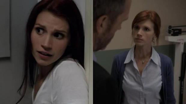 Актеры «Сверхъестественного» в сериале «Доктор Хаус»