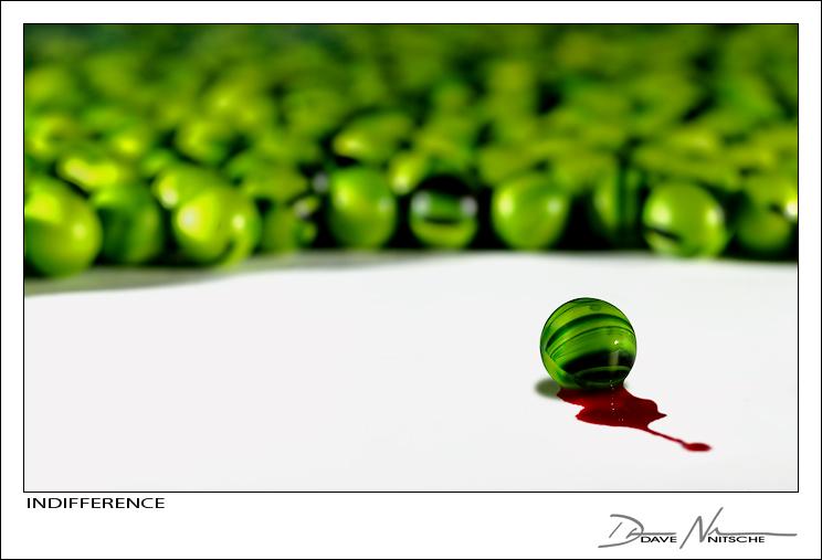 Фотограф Dave Nitsche / Дэйв Ницше. Концептуально-социальное