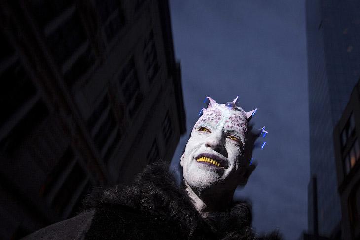 Согласно Оксфордскому словарю английского языка, слово «Хэллоуин» впервые упоминается в XVI веке как
