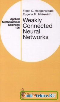 Книга Weakly Connected Neural Networks