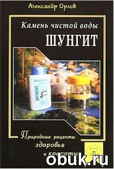 Книга Шунгит - камень чистой воды