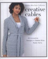 Книга Creative Cables