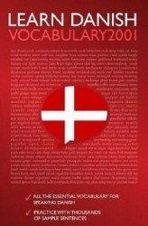 Аудиокнига Learn Danish. Vocabulary2001