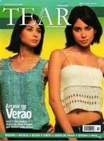 Журнал TEAR paso a paso № 60 2002