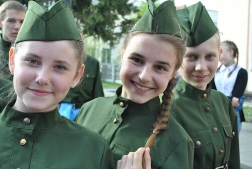 Концерт в Куйбышеве