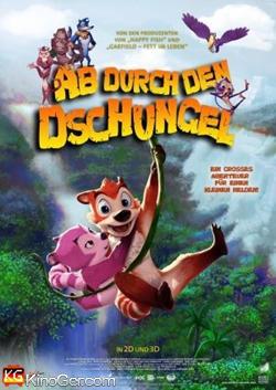 Ab durch den Dschungel (2014)