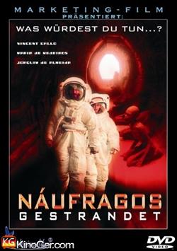 Náufragos - Gestrandet (2001)