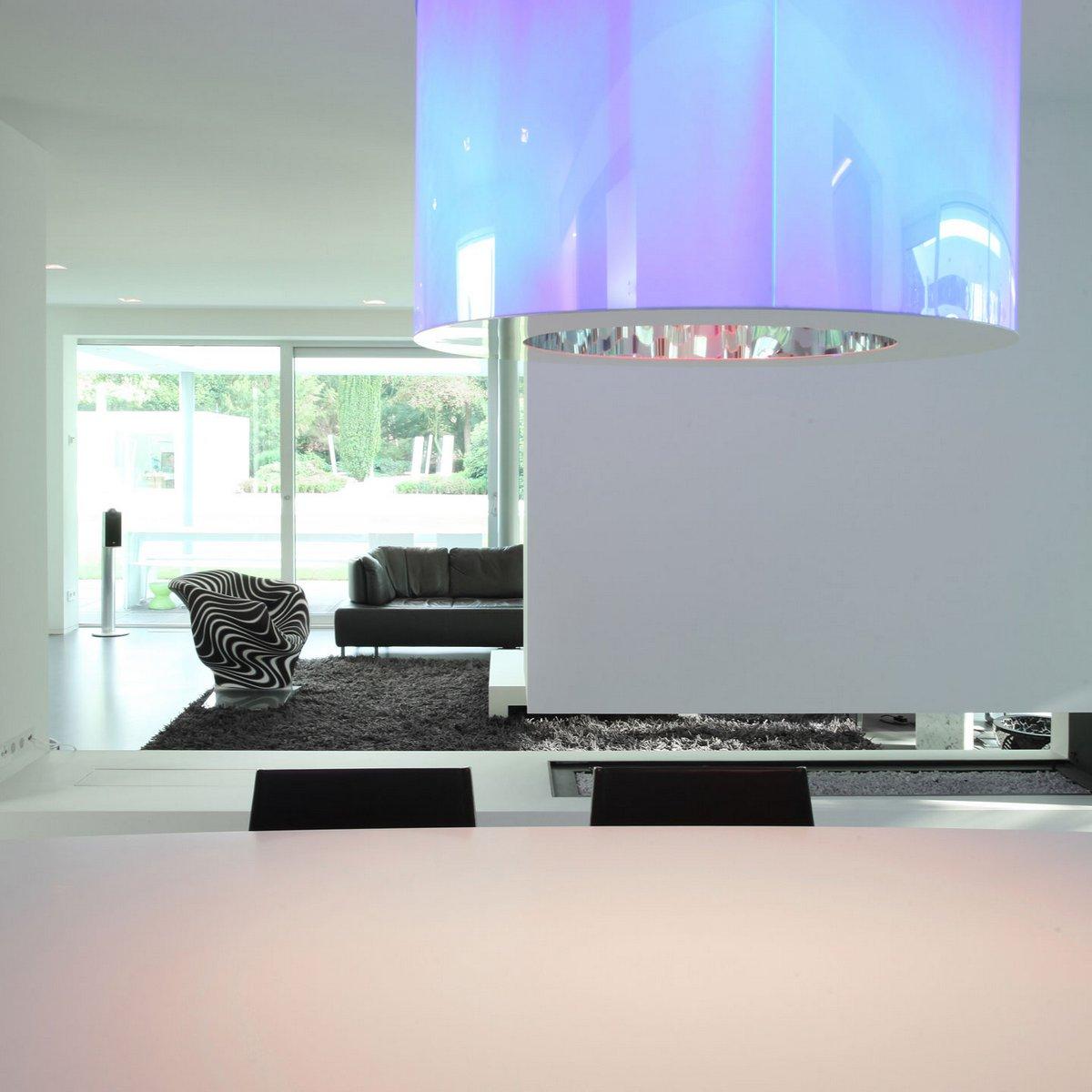 Lab32 architecten, планировка частного дома фото, нидерланды дома, современный минимализм в интерьере, светлые интерьеры домов, светлый фасад дома
