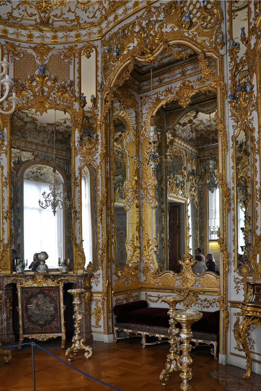 .Münchner Residenz