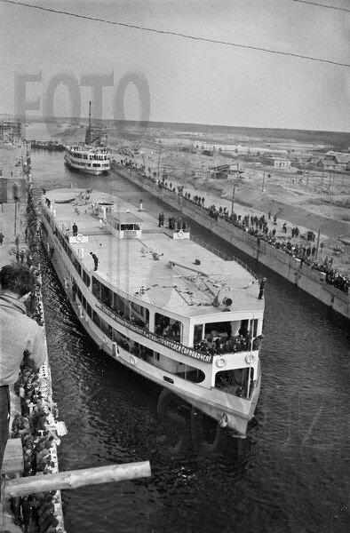 15 24 апреля 1937 Шлюз №1.jpg