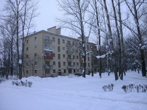 Караваевская ул. 33к4