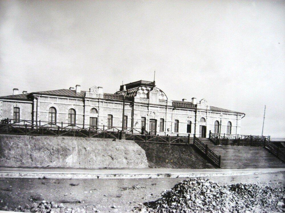 родной старые фото железных дорог казахстана кандидатов роль второго