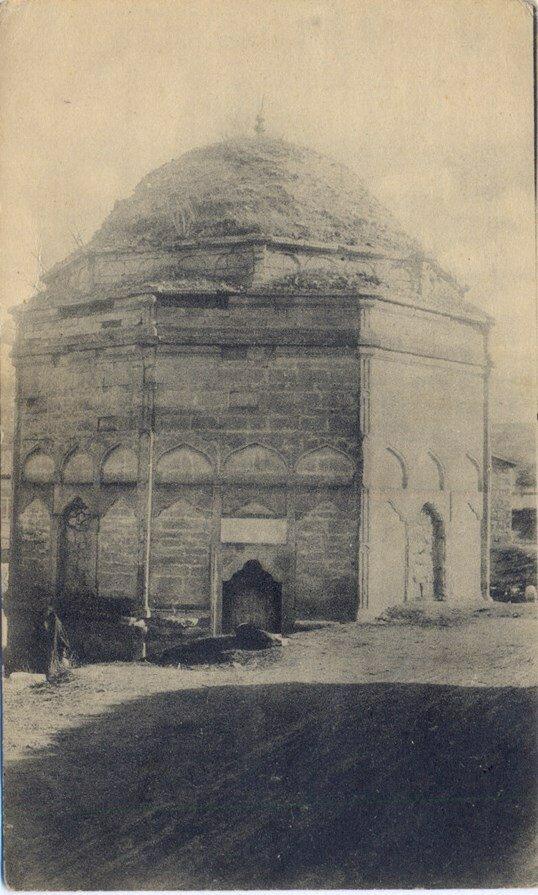 Могила Марии Потоцкой