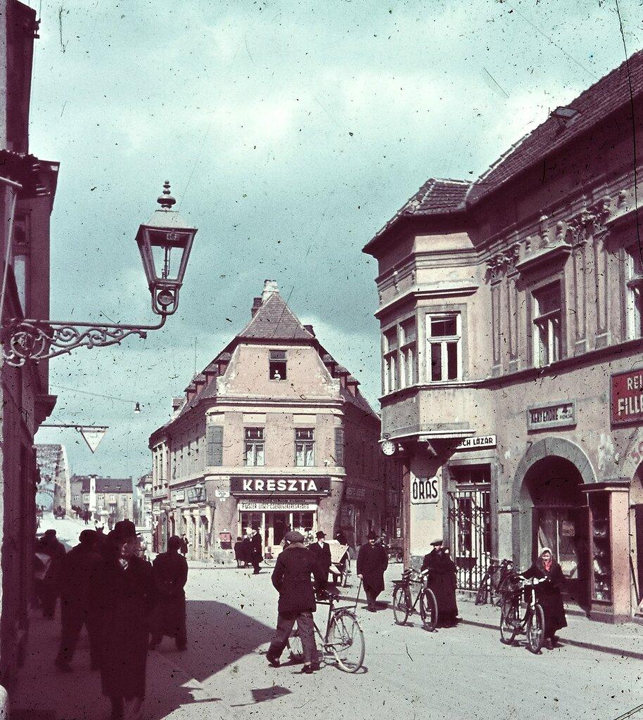 1939 Дьер Венгрия.jpg