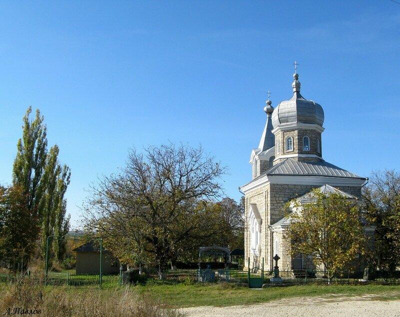 Село Рудь - церковь (1).JPG