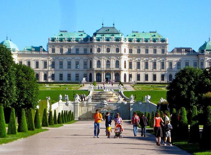 Фотографии прекрасного города Вены (Австрия) 0 10d5d2 4e6e34f9 orig