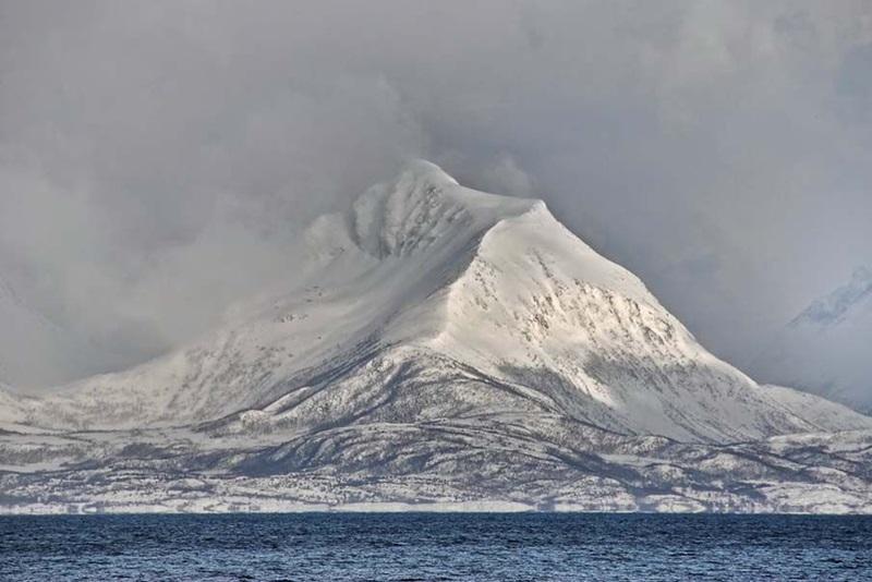 Красивые фотографии природы Норвегии разных авторов 0 ff0dc 8f343e2a orig