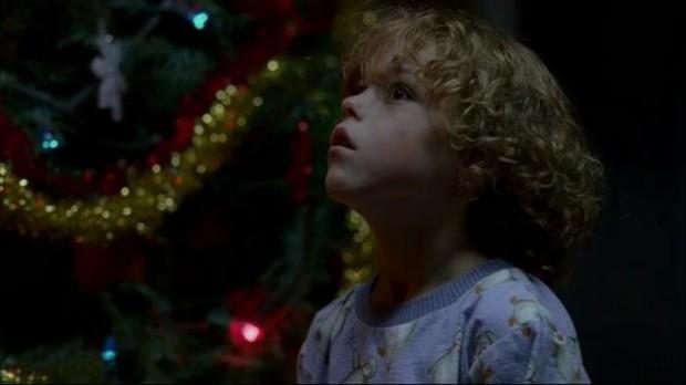 Очень сверхъестественное Рождество 2014