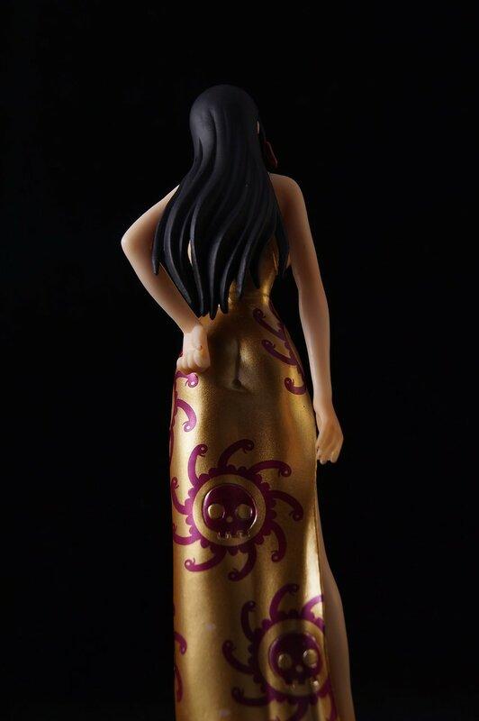 TinyDeal: Фигурка Boa Hancock & Salome из аниме  One Piece