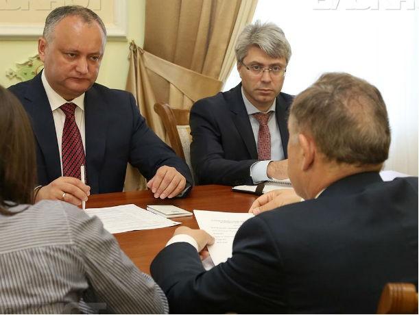 Москва готова развивать экономические отношения сКиевом— Медведев
