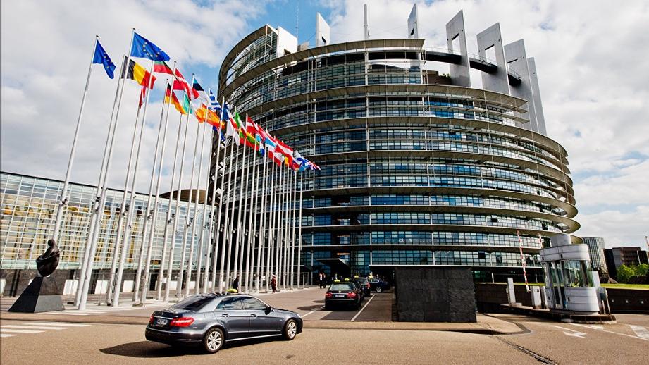 Европарламент призвал столицу России расследовать сообщения озадержаниях геев вЧечне