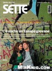 Журнал Sette. Il Corriere della Sera (9 Gennaio 2015)