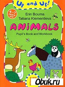 Журнал Animals - Животные